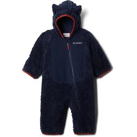 Columbia Foxy Baby Sherpa Bunting Tuta Bebè, blu